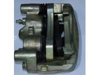 Суппорт (тормоз передний) УАЗ 3163 Патриот левый с колодками под АБС 3163-3501011 ОАО УАЗ