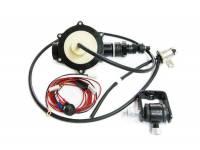 Механизм (стойка) отключения переднего стабилизатора УАЗ 3163 Патриот