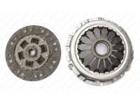 Комплект сцепления Трансмаш ЗМЗ-406 (без муфты) (406-1600010)