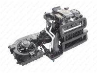 Модуль системы отопления с кондиционером без доп. отопителя н/о (3163-00-8101010-50)