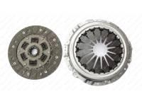 Комплект сцепления Трансмаш УМЗ- 4178 (без муфты) (417-1600010)